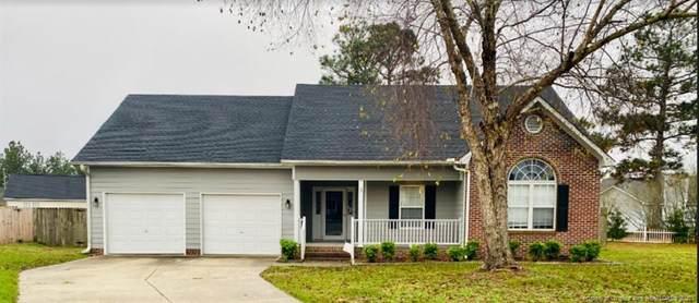 629 Creedmoore Circle, Hope Mills, NC 28348 (MLS #645371) :: Moving Forward Real Estate