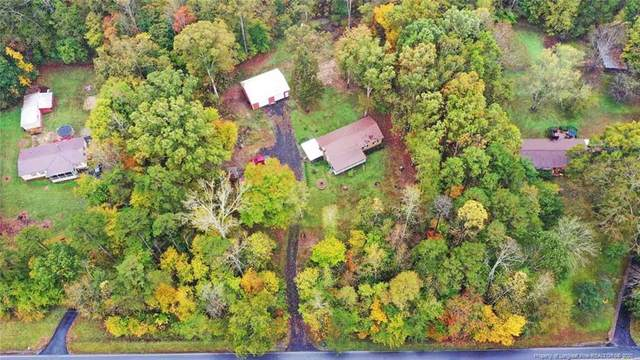 4415 Craven Pines Road, Sophia, NC 27350 (MLS #645387) :: Freedom & Family Realty