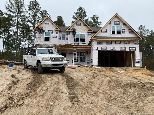 563 Falls Creek Drive, Spring Lake, NC 28390 (MLS #645422) :: Moving Forward Real Estate