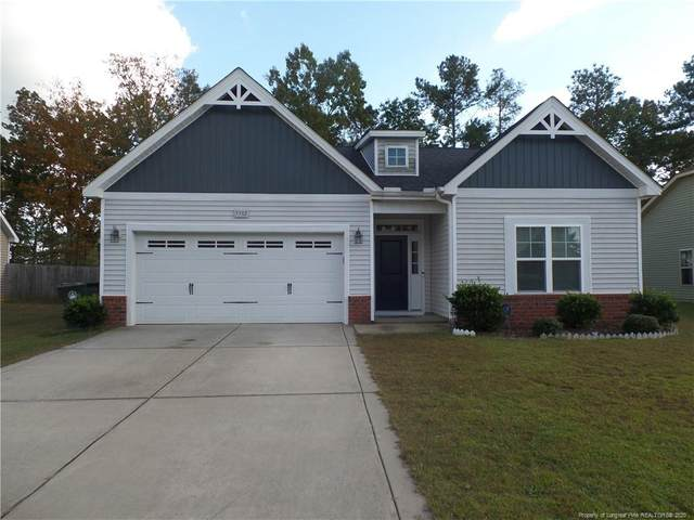 5332 Nessee Street, Fayetteville, NC 28314 (MLS #645456) :: Freedom & Family Realty