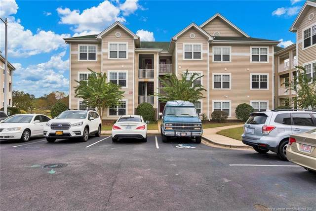 3326 Harbour Pointe Place #1, Fayetteville, NC 28314 (MLS #645529) :: Premier Team of Litchfield Realty