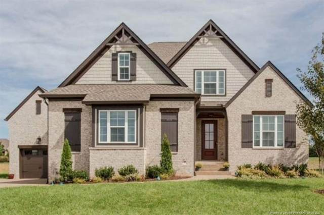 279 Willowcroft Court, Dunn, NC 28334 (MLS #645621) :: On Point Realty