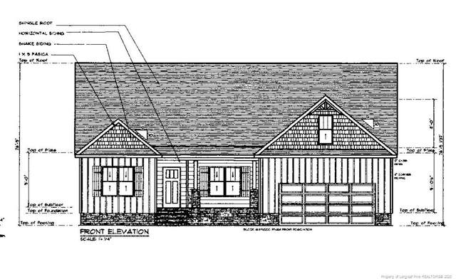 TBD Manning Drive, Sanford, NC 27332 (MLS #645683) :: The Signature Group Realty Team