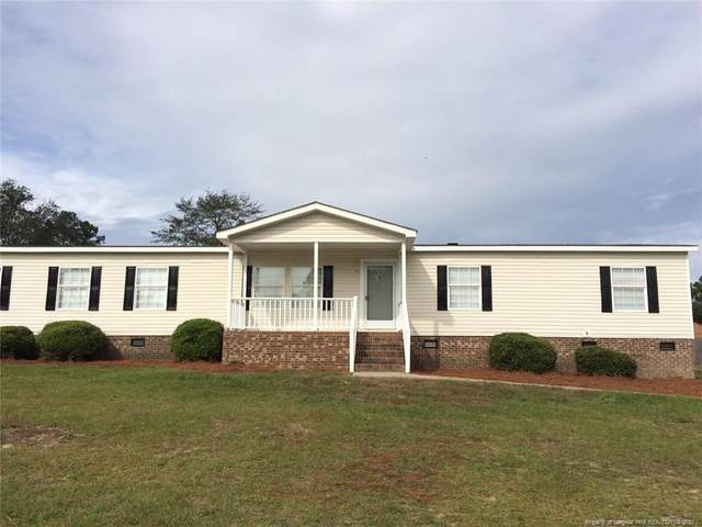 4908 Short Jesters Court, Hope Mills, NC 28348 (MLS #645691) :: The Signature Group Realty Team