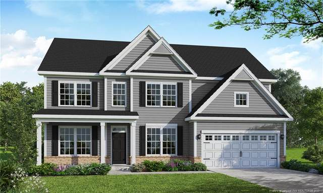 113 Artillery Lane, Cameron, NC 28326 (MLS #645697) :: The Signature Group Realty Team