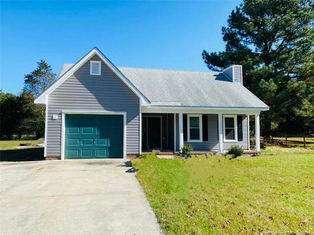 638 Riverwind Drive, Spring Lake, NC 28390 (MLS #645732) :: Moving Forward Real Estate