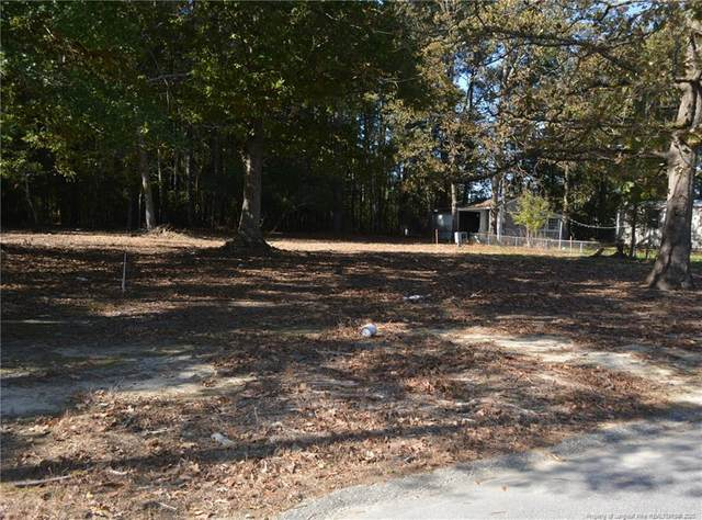 732 Rembrandt Drive, Fayetteville, NC 28314 (MLS #645738) :: Freedom & Family Realty