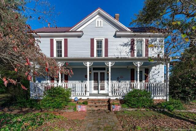 2517 Academy Street, Sanford, NC 27332 (MLS #645764) :: The Signature Group Realty Team