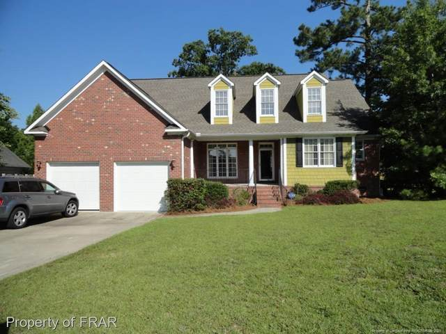 1708 Telluride Court, Fayetteville, NC 28304 (MLS #645905) :: Moving Forward Real Estate