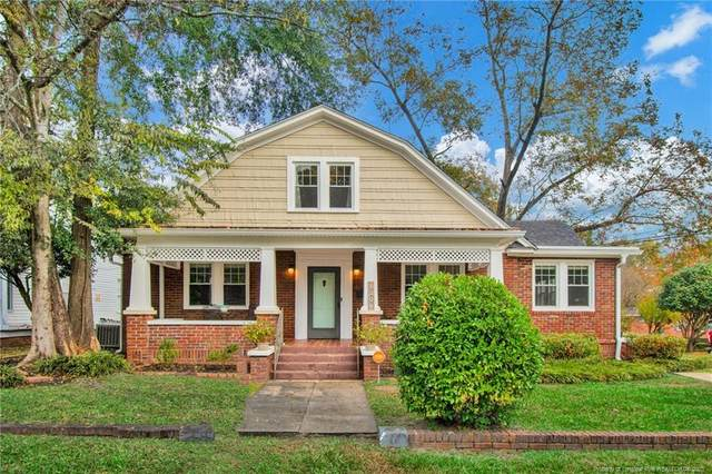 1200 Goodview Avenue, Fayetteville, NC 28305 (MLS #645927) :: The Signature Group Realty Team