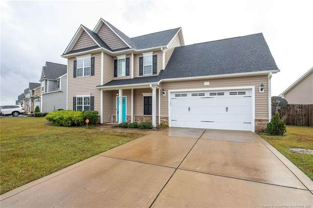 4047 Pleasantburg Drive, Fayetteville, NC 28312 (MLS #645997) :: The Signature Group Realty Team