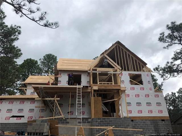 1015 Monticello Drive, Pinehurst, NC 28374 (MLS #646005) :: Freedom & Family Realty