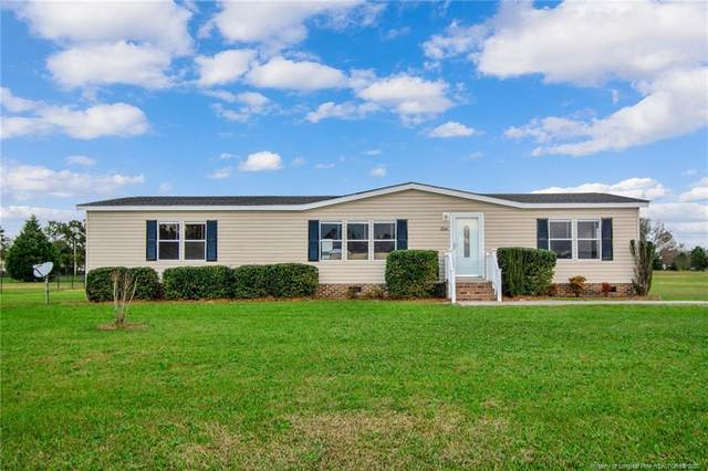 256 Pinto Drive #34, Lumberton, NC 28360 (MLS #646027) :: On Point Realty