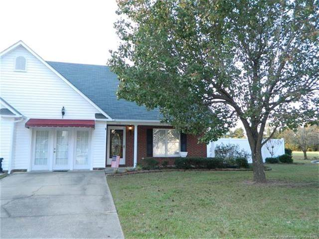 119 Brandywood Drive #54, Dunn, NC 28334 (MLS #646074) :: The Signature Group Realty Team