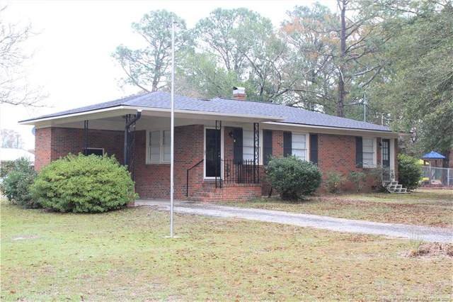 807 Buie Avenue, Hope Mills, NC 28348 (MLS #646185) :: Moving Forward Real Estate