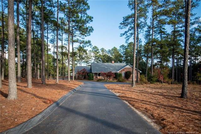 12341 S Us 15 501 Highway, Aberdeen, NC 28315 (MLS #646213) :: The Signature Group Realty Team