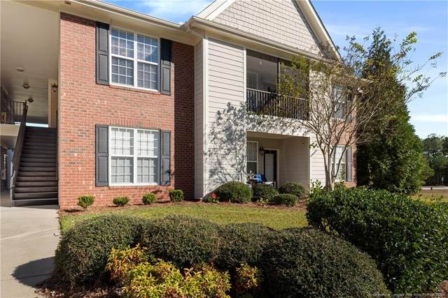 185 Gallery Drive #203, Spring Lake, NC 28390 (MLS #646224) :: On Point Realty