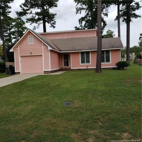 7232 Reedy Creek Drive, Fayetteville, NC 28314 (MLS #646239) :: On Point Realty
