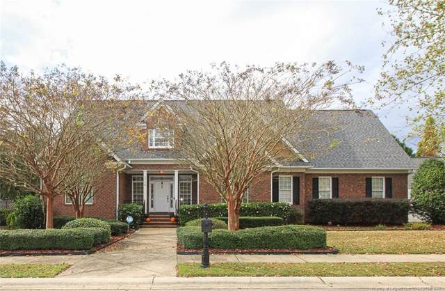 1716 Telluride Court, Fayetteville, NC 28304 (MLS #646268) :: Moving Forward Real Estate