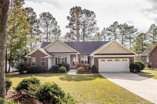 150 Crown Point, Sanford, NC 27332 (MLS #646298) :: On Point Realty