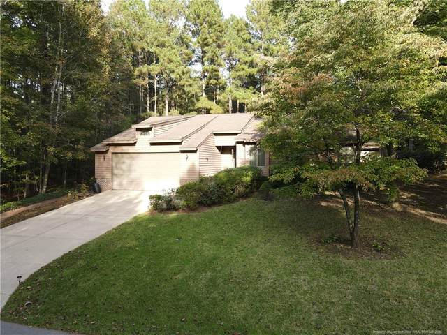 6137 & 6136 Saint Andrews Drive, Sanford, NC 27332 (MLS #646301) :: On Point Realty