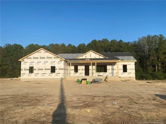 409 Mcarthur Road, Broadway, NC 27505 (MLS #646342) :: Freedom & Family Realty