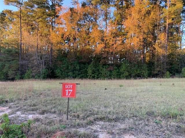 3022 Carrington Lane, Sanford, NC 27330 (MLS #646386) :: Moving Forward Real Estate