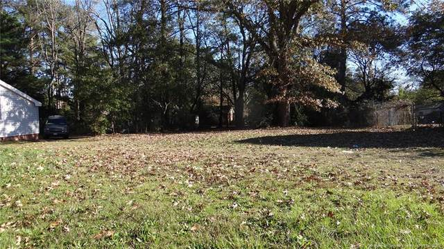 935 Fleetwood Drive, Fayetteville, NC 28305 (MLS #646390) :: Moving Forward Real Estate