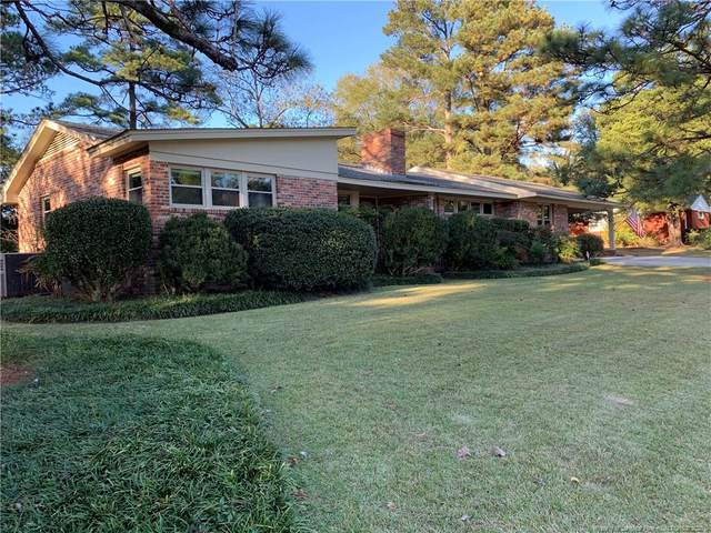 3024 Brechin Road, Fayetteville, NC 28303 (MLS #646411) :: On Point Realty