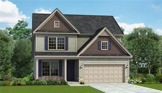 1095 Camellia Drive, Vass, NC 28327 (MLS #646416) :: On Point Realty
