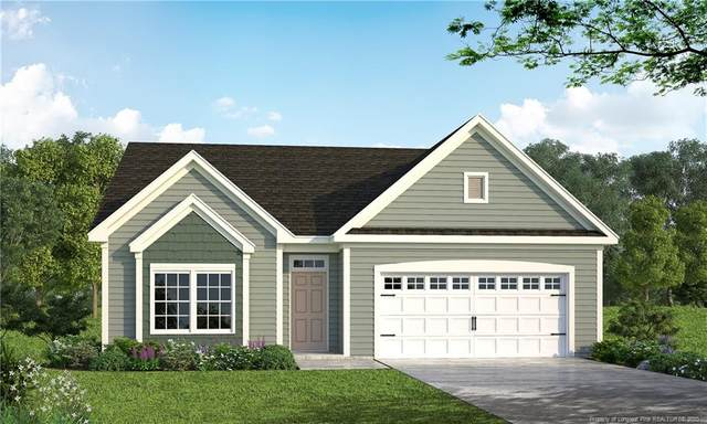 1085 Camellia Drive, Vass, NC 28327 (MLS #646421) :: On Point Realty