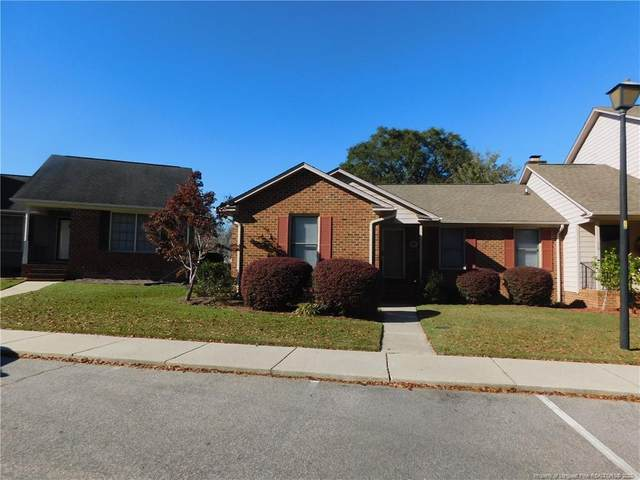 15 Independence Drive, Lumberton, NC 28358 (MLS #646460) :: Freedom & Family Realty