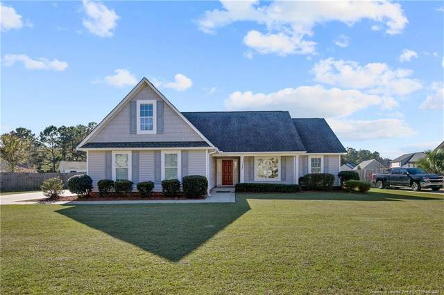 6620 Hillbrook Road, Hope Mills, NC 28348 (MLS #646461) :: The Signature Group Realty Team