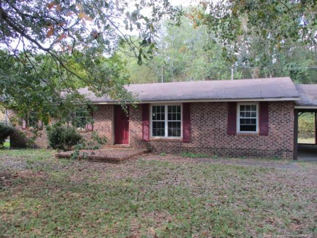 9141 Old Wire Road, LAUREL HILL, NC 28351 (MLS #646476) :: On Point Realty