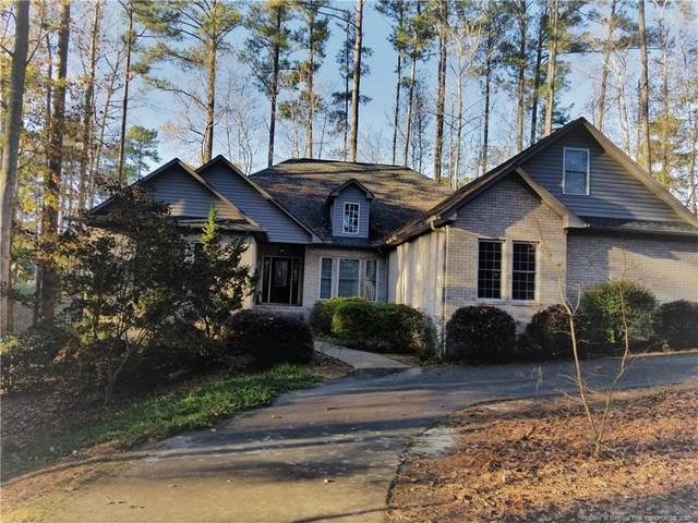 570 Broadmoor Court, Sanford, NC 27332 (MLS #646478) :: On Point Realty