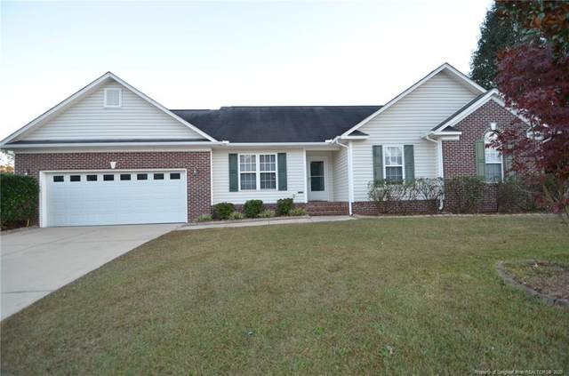120 Forest Creek Drive, Raeford, NC 28376 (MLS #646509) :: The Signature Group Realty Team