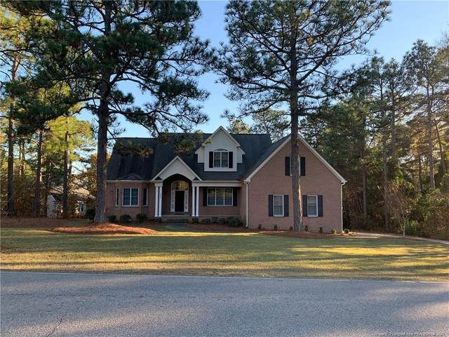 536 Carolina Way, Sanford, NC 27332 (MLS #646539) :: Freedom & Family Realty