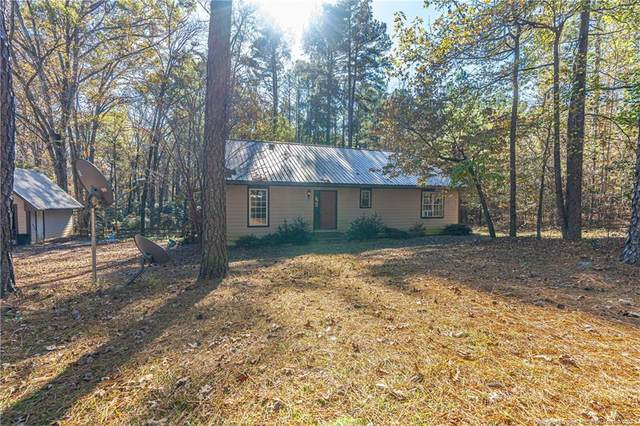108 Gelding Gap Lane, Carthage, NC 28327 (MLS #646560) :: Freedom & Family Realty
