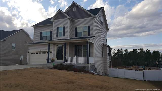 30 Marquis Drive, Cameron, NC 28326 (MLS #646571) :: On Point Realty