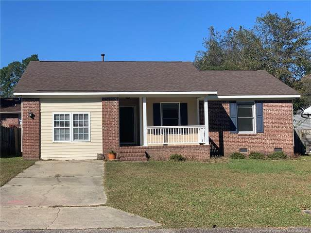 6581 Applewhite Road, Fayetteville, NC 28304 (MLS #646575) :: The Signature Group Realty Team