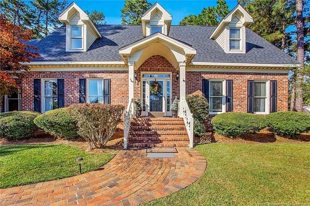404 Shawcroft Road, Fayetteville, NC 28311 (MLS #646582) :: The Signature Group Realty Team