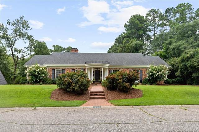 1713 Winterlochen Road, Fayetteville, NC 28305 (MLS #646635) :: The Signature Group Realty Team