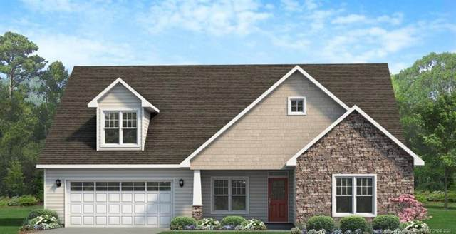 1115 Camellia Drive, Vass, NC 28394 (MLS #646647) :: On Point Realty
