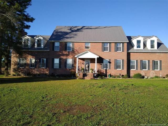8370 Nc 41 Highway S, OTHER, NC 28466 (MLS #646664) :: The Signature Group Realty Team