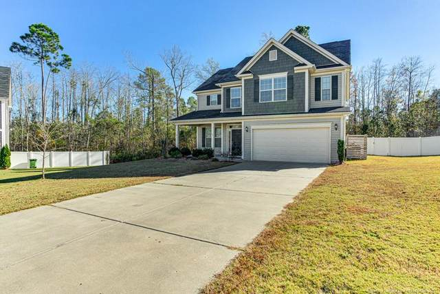34 Coswell Court, Cameron, NC 28326 (MLS #646690) :: On Point Realty
