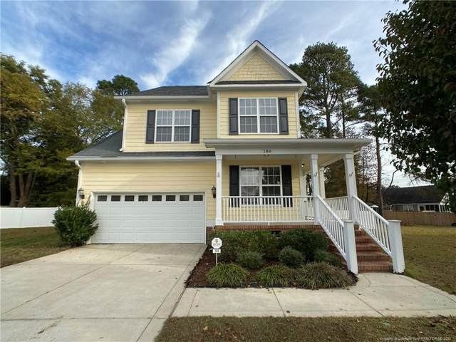 186 Barkley Court, Raeford, NC 28376 (MLS #646704) :: Moving Forward Real Estate