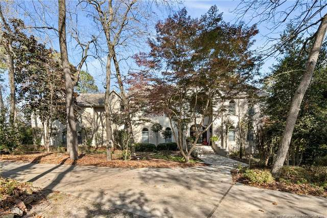 000 Clark Place, Clinton, NC 28328 (MLS #646714) :: The Signature Group Realty Team