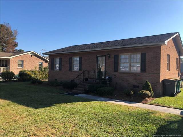 840 Jane Street, Lumberton, NC 28358 (MLS #646721) :: Freedom & Family Realty