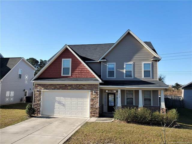 3120 Elgin Drive, Fayetteville, NC 28306 (MLS #646722) :: Freedom & Family Realty