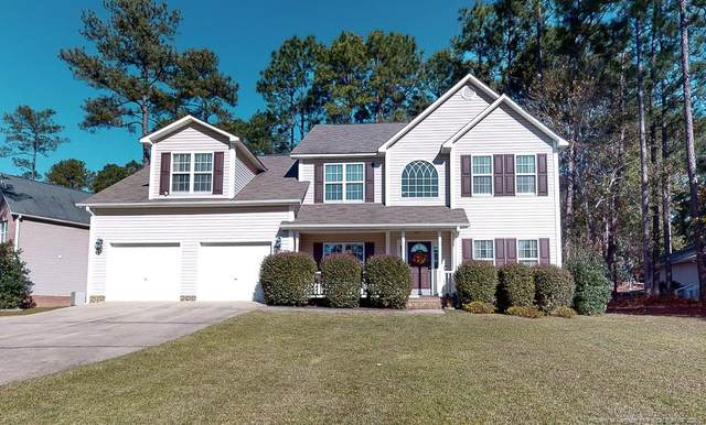 229 Wood Run, Sanford, NC 27332 (MLS #646723) :: On Point Realty